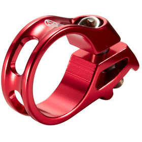 Reverse Trigger Clamp SRAM red